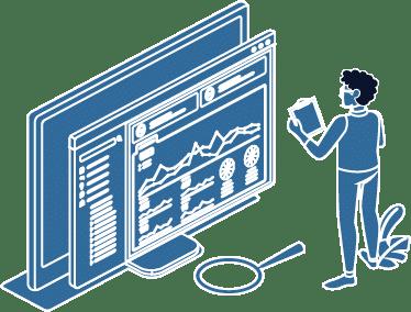 Visualization Dashboards